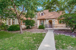 Photo of 117 E LULLWOOD AVE, San Antonio, TX 78212 (MLS # 1326477)