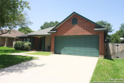 Photo of 18034 REDRIVER SONG, San Antonio, TX 78259 (MLS # 1326486)