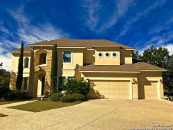Photo of 23703 BAKER Hill, San Antonio, TX 78258 (MLS # 1326682)
