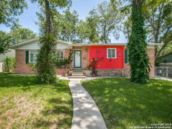 Photo of 114 DANVILLE AVE, San Antonio, TX 78201 (MLS # 1326749)