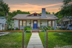 Photo of 640 WAVERLY AVE, San Antonio, TX 78201 (MLS # 1326758)