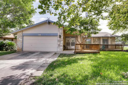 Photo of 14402 BRIARPOINT ST, San Antonio, TX 78247 (MLS # 1326772)