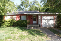 Photo of 130 VAUGHAN PL, San Antonio, TX 78201 (MLS # 1326798)