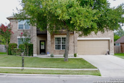 Photo of 369 Brush Trail Bend, Cibolo, TX 78108 (MLS # 1326837)