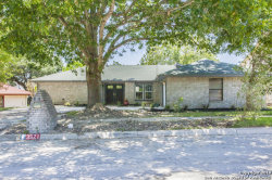 Photo of 3521 COLUMBIA DR, Cibolo, TX 78108 (MLS # 1327124)