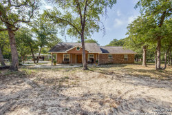 Photo of 1026 WILD FLOWER, Floresville, TX 78114 (MLS # 1327197)