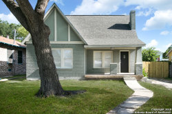 Photo of 1438 MCKINLEY AVE, San Antonio, TX 78210 (MLS # 1327203)