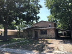 Photo of 50 VICKERS AVE, San Antonio, TX 78211 (MLS # 1327317)