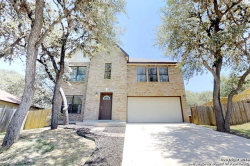 Photo of 11610 EMERALD PECAN DR, Helotes, TX 78023 (MLS # 1327322)