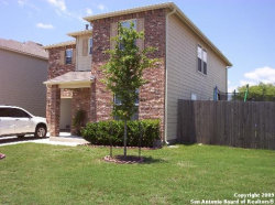 Photo of 7635 BEDFORD CREEK, San Antonio, TX 78254 (MLS # 1327368)