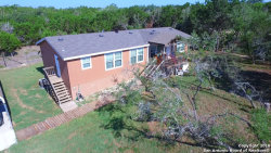 Photo of 323 Candy Rd, Pipe Creek, TX 78063 (MLS # 1330757)