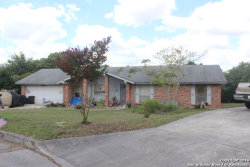 Photo of 344 Forrest Trail, Universal City, TX 78148 (MLS # 1330906)