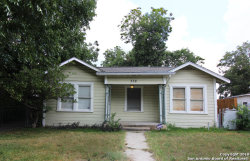 Photo of 338 E GERALD AVE, San Antonio, TX 78214 (MLS # 1331031)