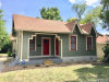 Photo of 814 W ROSEWOOD AVE, San Antonio, TX 78212 (MLS # 1331903)