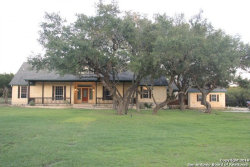 Photo of 145 County Road 2725, Mico, TX 78056 (MLS # 1332902)