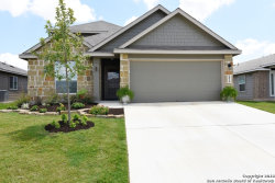 Photo of 894 Pumpkin Ridge, New Braunfels, TX 78130 (MLS # 1333431)