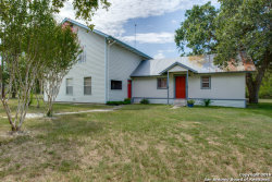 Photo of 12146 SULPHUR SPRINGS RD, Adkins, TX 78101 (MLS # 1334706)