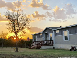 Photo of 5433 SMITH RD, Von Ormy, TX 78073 (MLS # 1335019)