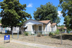 Photo of 219 E BONNER AVE, San Antonio, TX 78214 (MLS # 1336300)