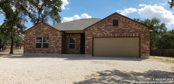 Photo of 22722 HICKORY SHADOW, Elmendorf, TX 78112 (MLS # 1336618)