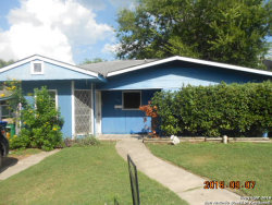 Photo of 110 SAMOTH DR, San Antonio, TX 78223 (MLS # 1337233)