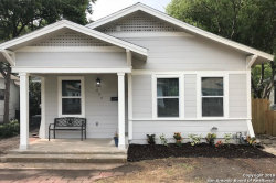 Photo of 434 DUNNING AVE, San Antonio, TX 78210 (MLS # 1337312)