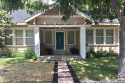 Photo of 115 PANAMA AVE, San Antonio, TX 78210 (MLS # 1337329)