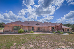 Photo of 552 Arbor View, Adkins, TX 78101 (MLS # 1337422)