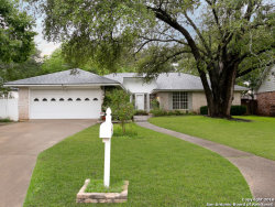 Photo of 3011 CLEARFIELD DR, San Antonio, TX 78230 (MLS # 1337589)