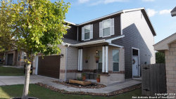 Photo of 5521 SAFFRON WAY, Leon Valley, TX 78238 (MLS # 1337710)