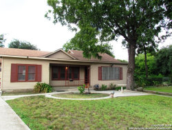Photo of 503 COMPTON AVE, San Antonio, TX 78214 (MLS # 1337871)