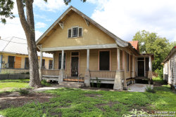 Photo of 1207 NOLAN ST, San Antonio, TX 78202 (MLS # 1338166)