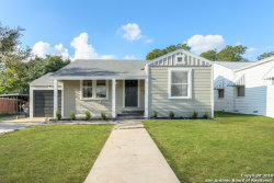 Photo of 915 CHICAGO BLVD, San Antonio, TX 78210 (MLS # 1338331)