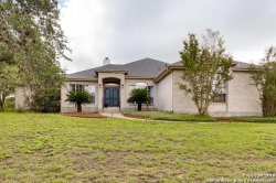 Photo of 14206 Circle A Trail, Helotes, TX 78023 (MLS # 1338456)