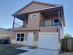 Photo of 9503 Strech Ave, San Antonio, TX 78213 (MLS # 1338504)