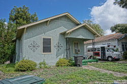 Photo of 421 E HIGHLAND BLVD, San Antonio, TX 78210 (MLS # 1338586)