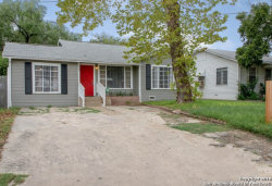 Photo of 435 WARD AVE, San Antonio, TX 78223 (MLS # 1338834)