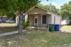 Photo of 129 E Hafer Ave, San Antonio, TX 78214 (MLS # 1338858)