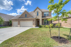 Photo of 5911 CECILYANN, San Antonio, TX 78253 (MLS # 1339239)