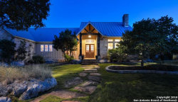 Photo of 115 Legend Hollow, Boerne, TX 78006 (MLS # 1339370)