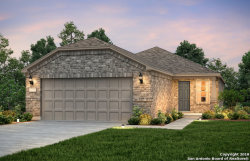Photo of 3339 Blossom Row, San Antonio, TX 78253 (MLS # 1339499)