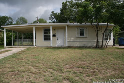 Photo of 159 HEATHER AVE, San Antonio, TX 78223 (MLS # 1339734)