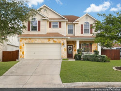 Photo of 4919 SPYGLASS VIEW, San Antonio, TX 78247 (MLS # 1339789)