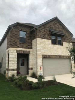 Photo of 5626 N Burr Bluff, San Antonio, TX 78266 (MLS # 1339851)