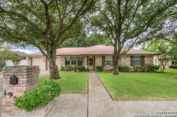 Photo of 19511 ENCINO SPUR ST, San Antonio, TX 78259 (MLS # 1339923)