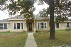 Photo of 600 JACK NICKLAUS DR, Devine, TX 78016 (MLS # 1340057)