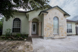 Photo of 3254 ALGO DULCE, San Antonio, TX 78211 (MLS # 1340080)