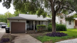 Photo of 329 HAGGIN ST, San Antonio, TX 78210 (MLS # 1340134)