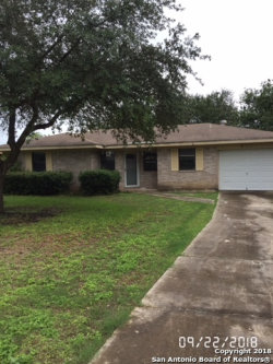 Photo of 601 WILDFLOWER CIR, Marion, TX 78124 (MLS # 1340677)