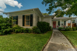 Photo of 101 WILDROSE AVE, Alamo Heights, TX 78209 (MLS # 1340710)